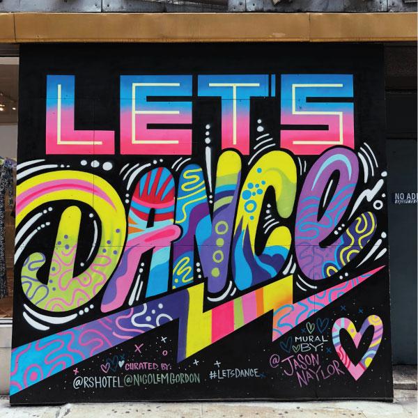 Aperitraining Dance Split
